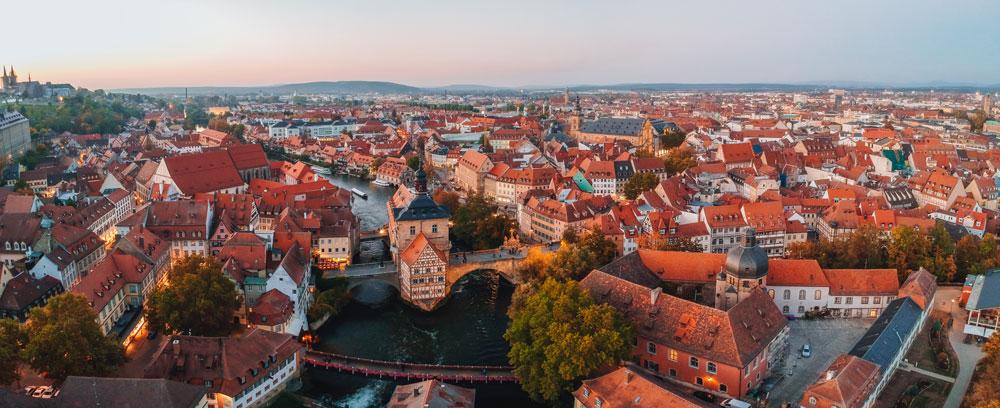 Bamberg - Brandschutz - IB Wagner